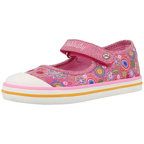 Zapatillas para niña, Color Rosa, Marca PABLOSKY, Modelo Zapatillas para Niña PABLOSKY 931070 Rosa: Amazon.es: Zapatos y complementos