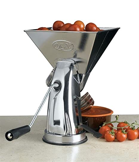 Omac Triturador de Tomates