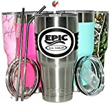 Epic Coffee Travel Mugs - Best Reviews Guide
