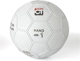Ballon de Handball caoutchouc - Taille 0