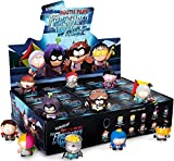 Best Kidrobot Friends Blind Boxes - Kidrobot x South Park The Fractured But Whole Review