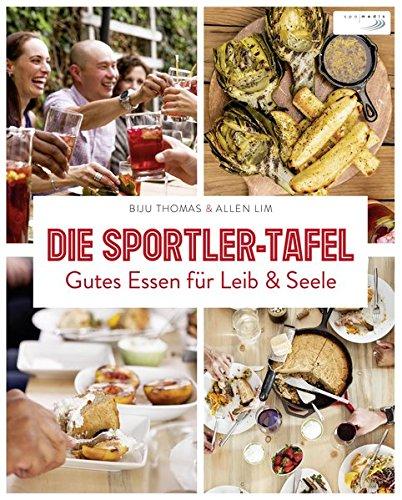 Die Sportler-Tafel: Gutes Essen für Leib & Seele