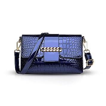NICOLE & DORIS Luxious Crossbody Fashion Schultertasche Handtasche ...