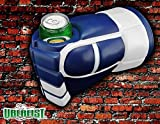 Uberfist Hockey Glove - Toronto | Beer Fist, Beer, Beverage Holder, Bottle, Can, Cup, Drinking Fist, Foam Beer Fist, Gift