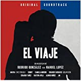 El Viaje - Original Soundtrack (Lim.ed.) [Vinyl LP]