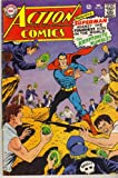 img - for Action Comics No.357 book / textbook / text book