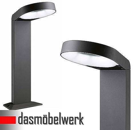Dasmöbelwerk – Lámpara LED Jardín Lámpara exterior lámpara de pie Lámpara 48 cm 407364