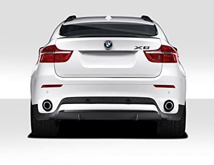 Amazon Com Duraflex Replacement For 2008 2014 Bmw X6 E71 E72 M