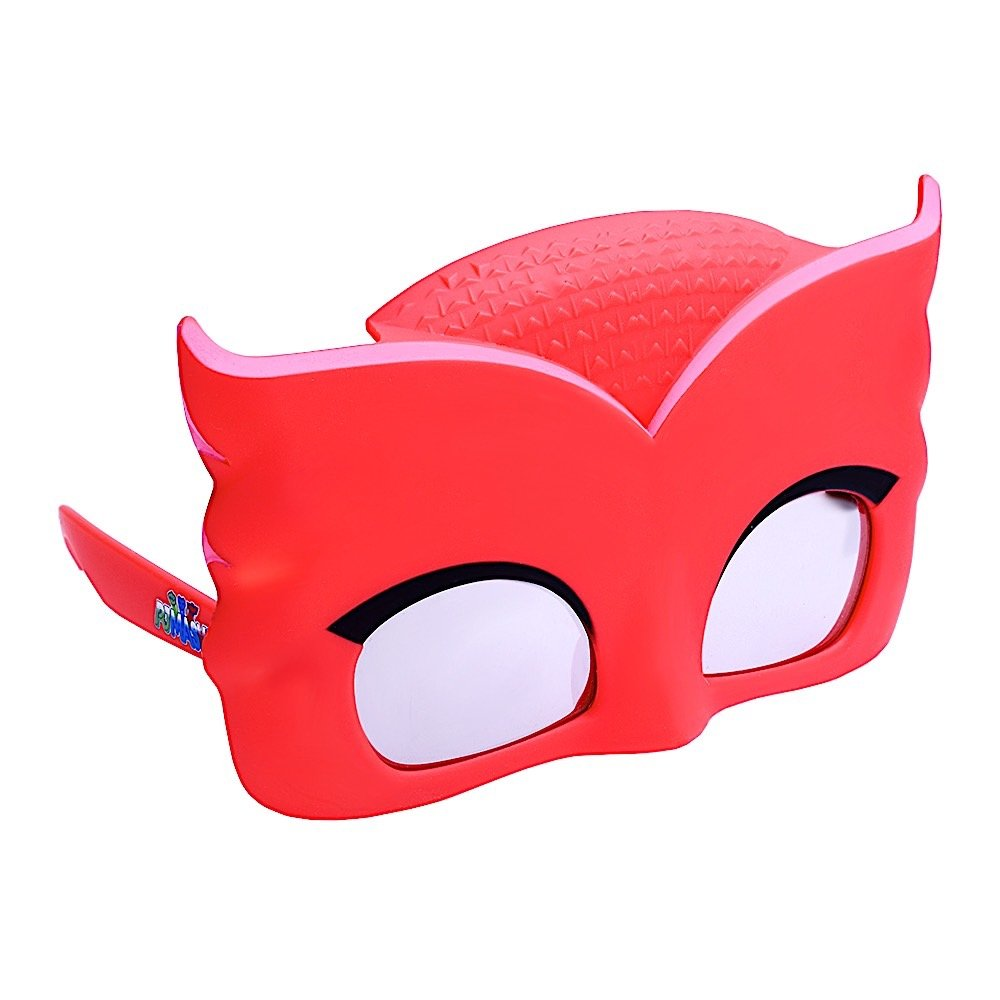 PJ Masks Owlette Sunglasses Party Favors UV400 Sunstaches SG2639