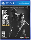 The Last Of Us Remasterizado - PlayStation 4 Standard Edition