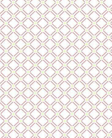 Amazoncom Pagoda Watermelon Lattice Fabric By The Yard Baby