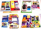 Back to School Essentials Supplies Mega School Bundle
