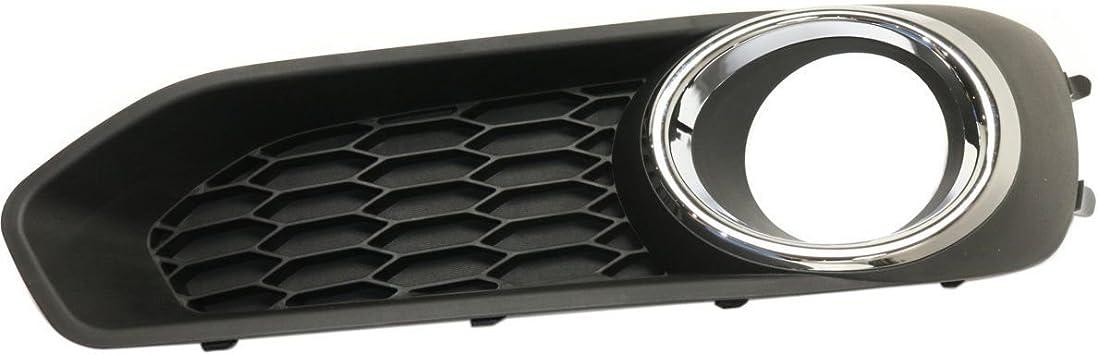 Passenger Side for Subaru Legacy SU1039106 2013 to 2014 New Fog Light Trim
