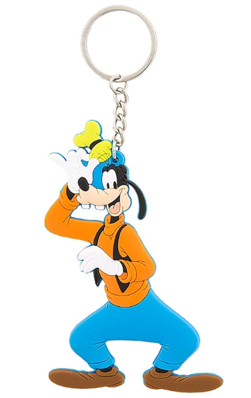 Disney Parks Keychain - Goofy
