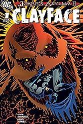 Joker's Asylum II: Clayface (2010-) #1