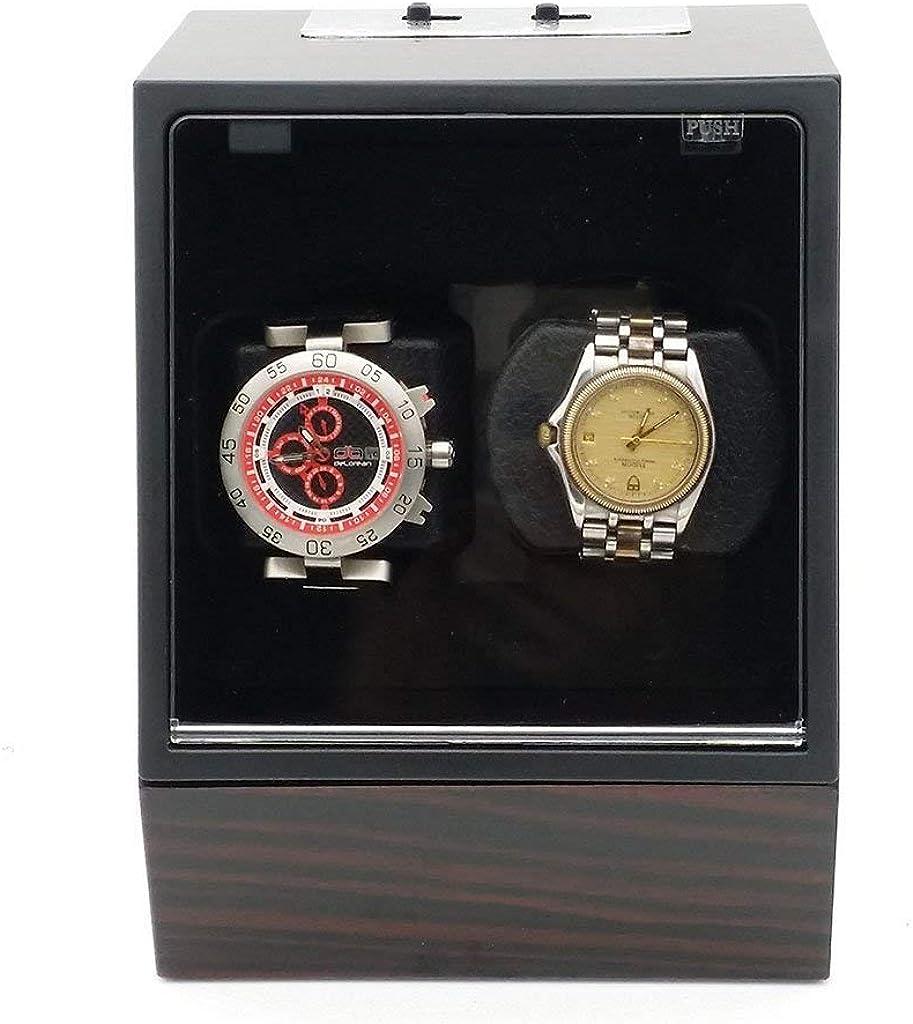 Scatola espositore per orologi, giradischi, portatile, per gioielli (colore: B) D
