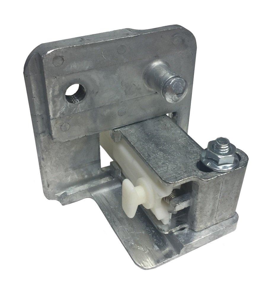 Lever lock bearing