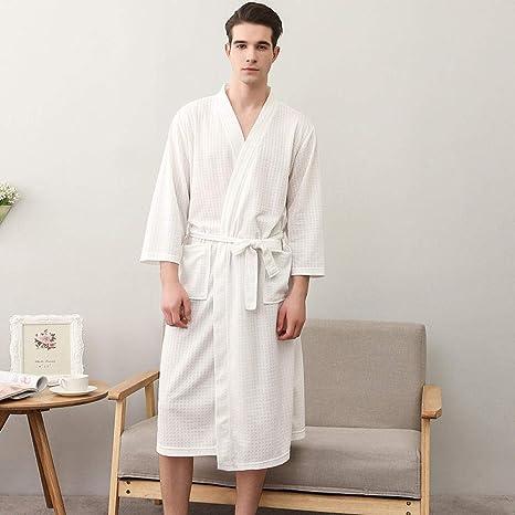 disfruta de un gran descuento mejor lugar especial para zapato Home + Bathrobe Pijamas De Pareja, Albornoces Finos, Batas ...