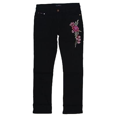 ADB - Jeans - Jambe droite - Femme