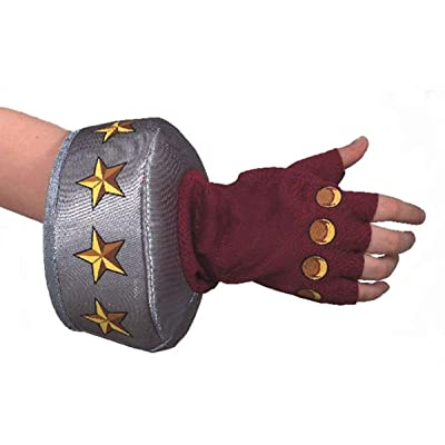 Yu-Gi-Oh Glove Costume Accessory: Toys & Games