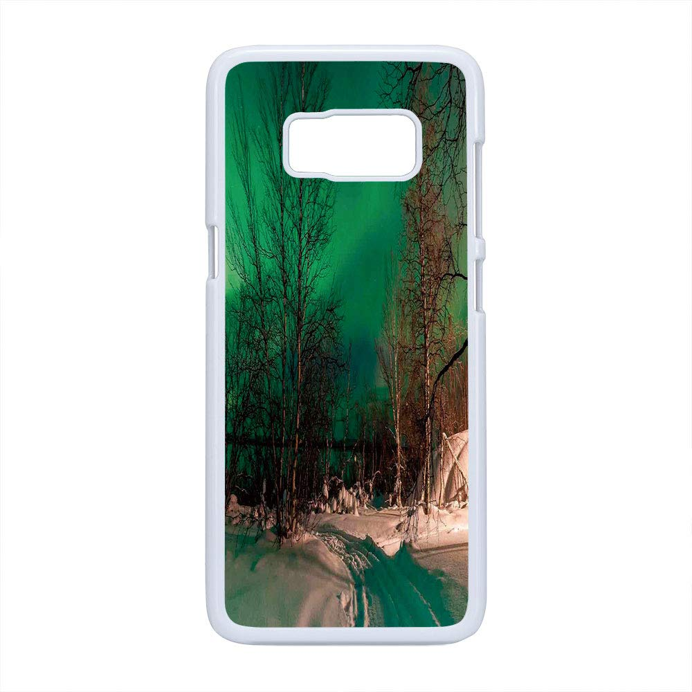Amazon.com: Cell Phone Case Compatible Samsung Galaxy S8 ...