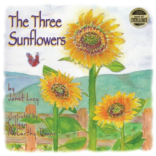 The Three Sunflowers PDF