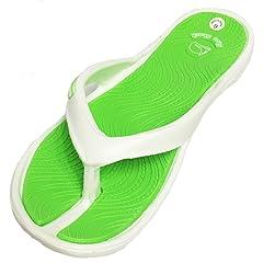 4dcf496e0c4 Shoe Shack Womens Anti Slip Comfy Thong Sandals Flip Flops - Casual Women s  Shoes