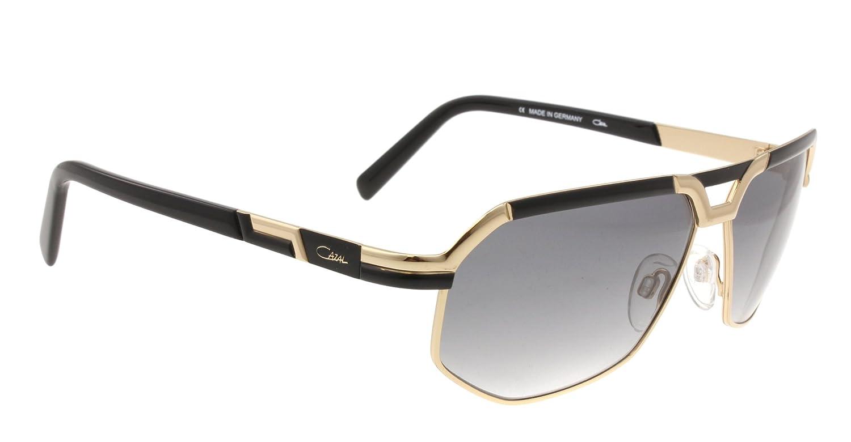 5ff12e4dfa1 Cazal 9056 Sunglasses  Amazon.co.uk  Clothing