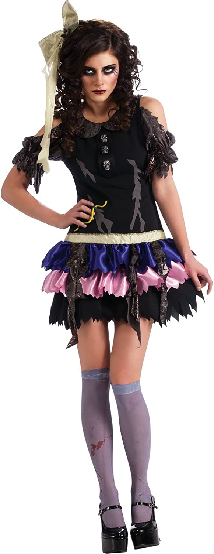 Rubies s – Disfraz de zombie Disfraz de muñeca de oficial ...