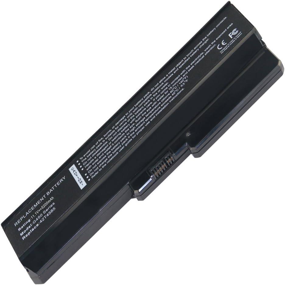 CBD® ATC Laptop Battery for Lenovo 3000 G530, 3000 G530 4151, 3000 G530A Battery L08O6C02 L08S6C02