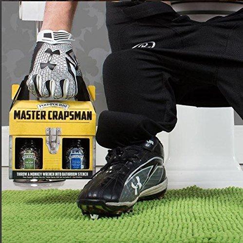 master-crapsman-gift-set