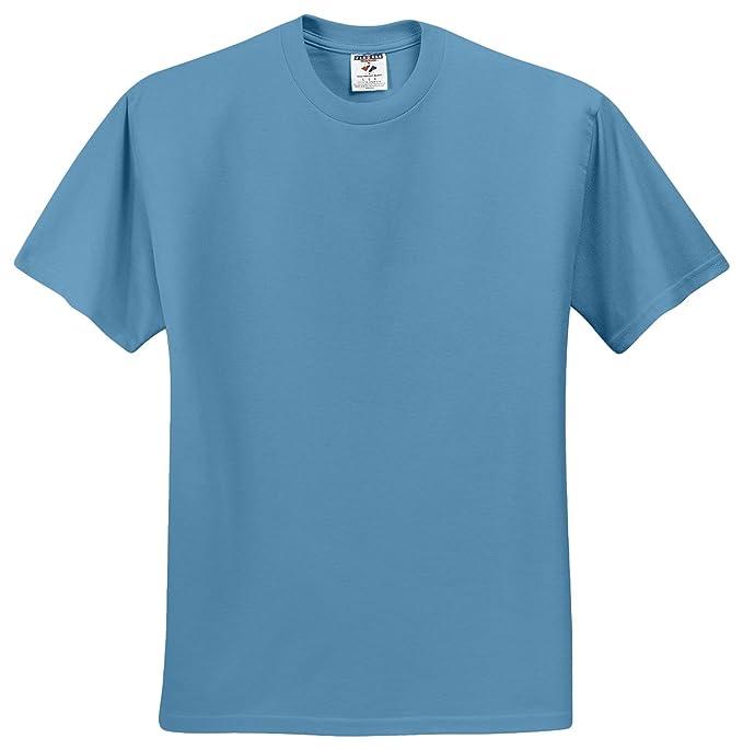 849c1f3b39f Amazon.com: Jerzees 5.6 oz., 50/50 Heavyweight Blend T-Shirt (29M ...