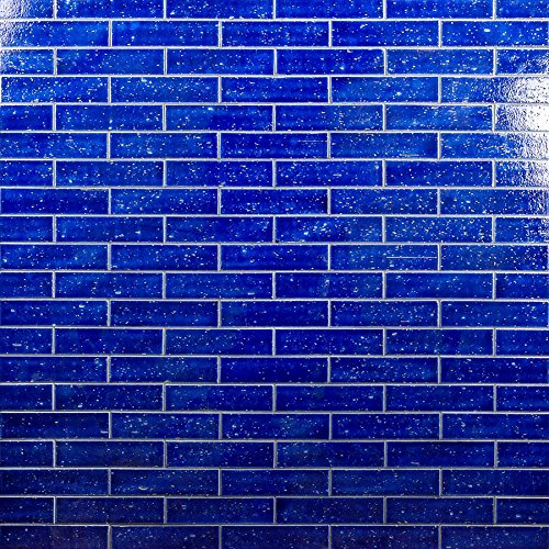 Urban Brick Replay Bushwick Blue (Sold by:BOX/4.63 SQ.FT.) URBBRKRPYBSWKBLU by Soho (Image #2)