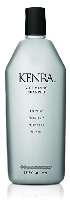 Kenra Volumizing Shampoo, 33.8-Ounce best volumizing shampoo