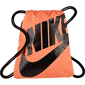 396c062203a85 Nike Heritage Gymsack  Amazon.de  Sport   Freizeit