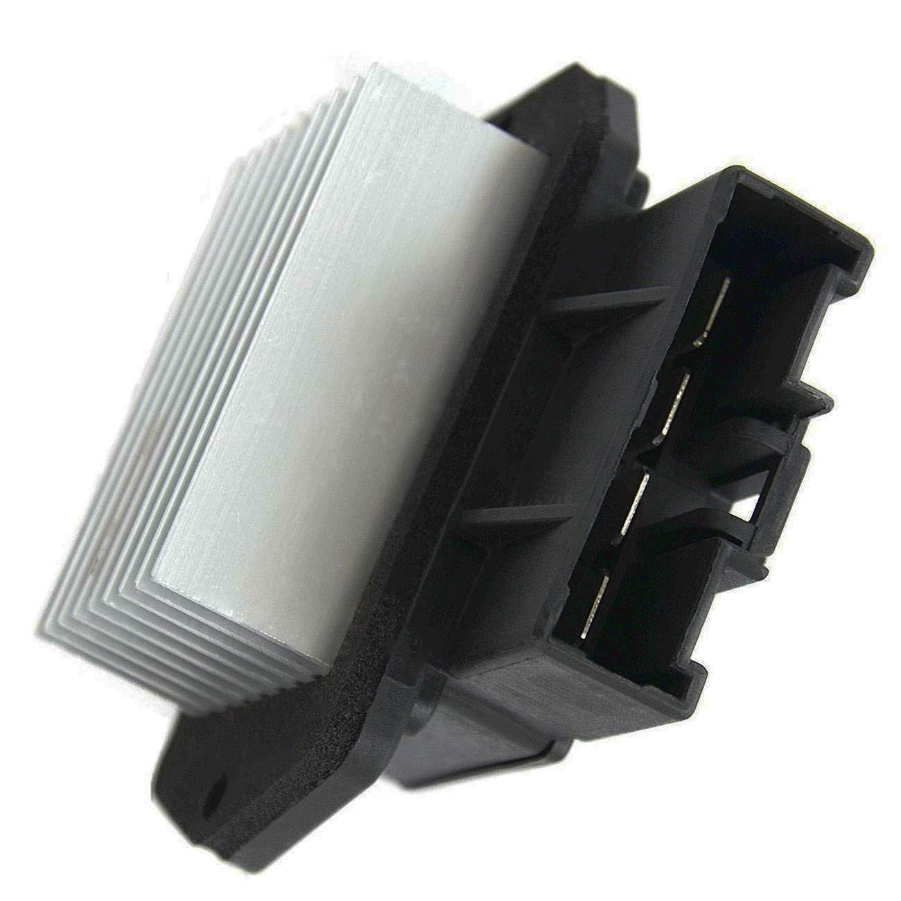 87165-13010 HVAC Blower Motor Control Unit For Toyota 4Runner Camry Solara Lexus ES300 ES330 GX470 RX330 RX350 RX400h Scion tC Blower Fan Motor Resistor Regulator