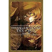 The Saga of Tanya the Evil, Vol. 3 (light novel)