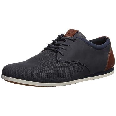 ALDO Men's Aauwen-R Sneaker, Navy Multi, 8 | Fashion Sneakers