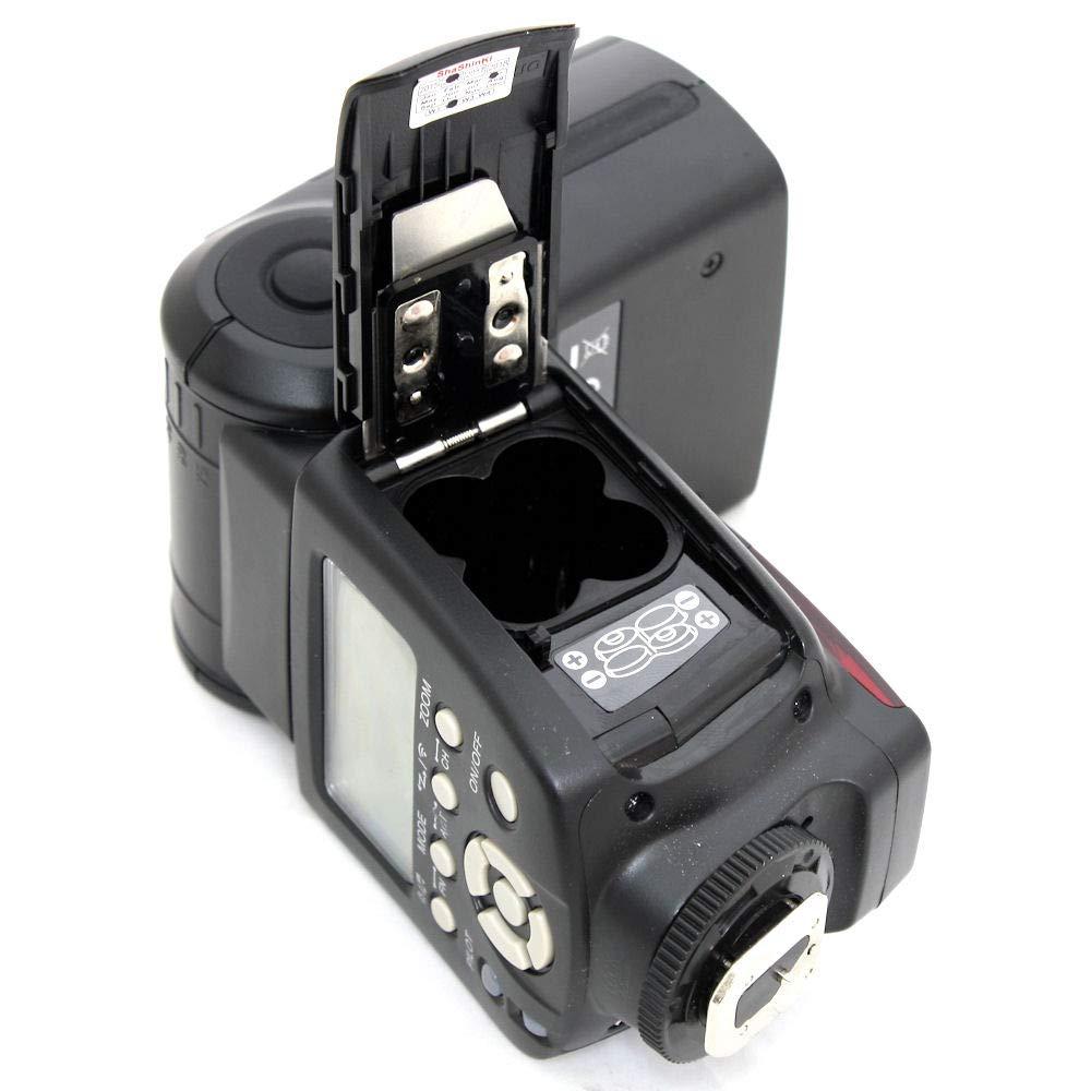 Yongnuo YN-560 IV Flash Speedlite for Canon Nikon Pentax Olympus ...