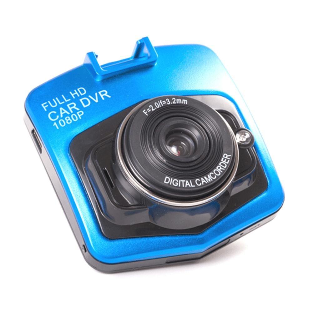 332PageAnn Dashcam Full HD Mini Autokamera 1080P Mit 170° Weitwinkel, Bewegungserkennung, Parkmonitor, Loop-Aufnahme, Nachtsicht und G-Sensor