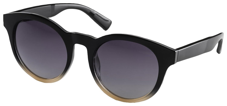 7169ea62b8 Lovely Pilgrim Sunglasses: Kimana_PI, Gafas de Sol para Mujer, Negro (Nude)