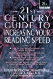 21st Century Guide to Increasing Your Reading Speed, Philip Lief Group Inc. Staff, 0440613876