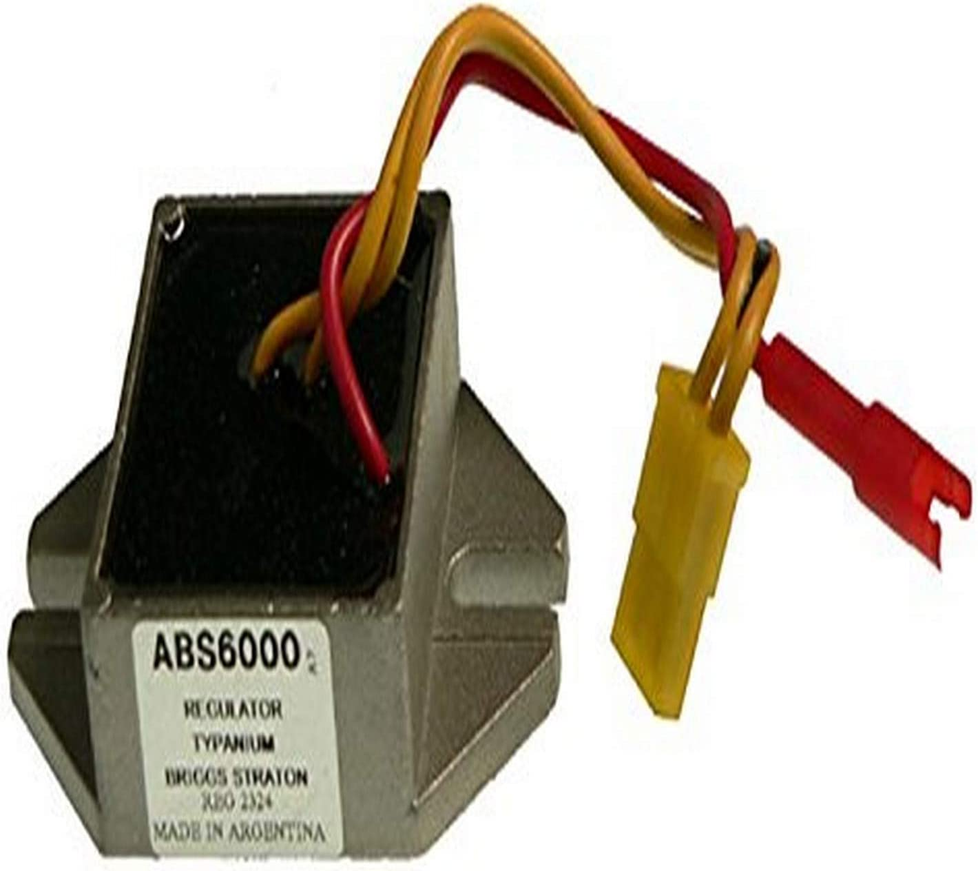280700 351700 226400 28M700 196400 DB Electrical ABS6000 New Voltage Regulator//Rectifier for Briggs Stratton Models 192400