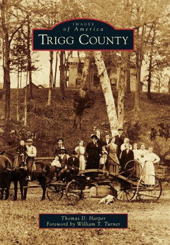 Trigg County (Images of America Series)