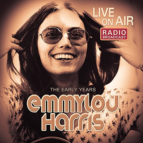 Live On Air - The Early Years