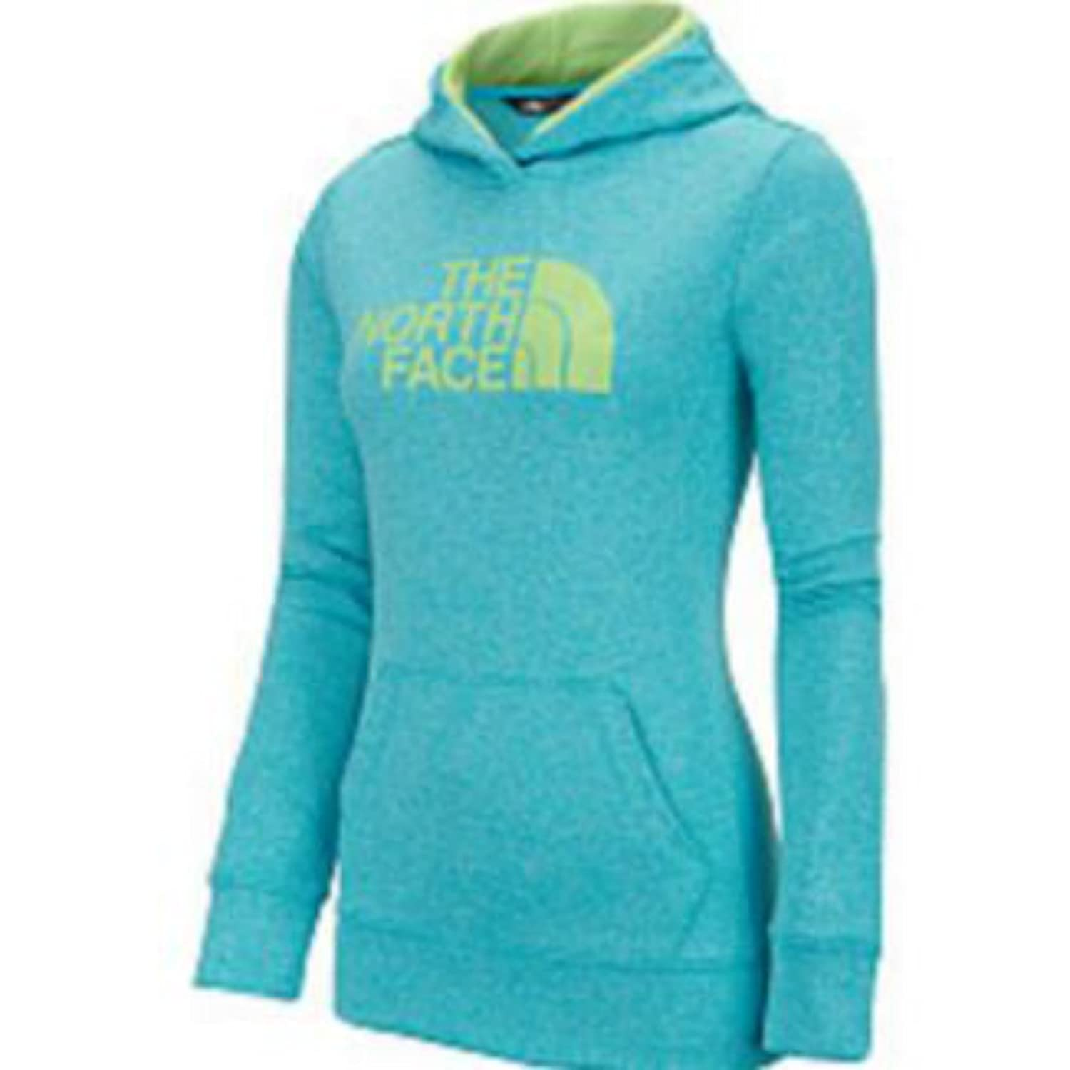 NORTH FACE WOMEN鈥橲 FAVE PULLOVER HOODIE