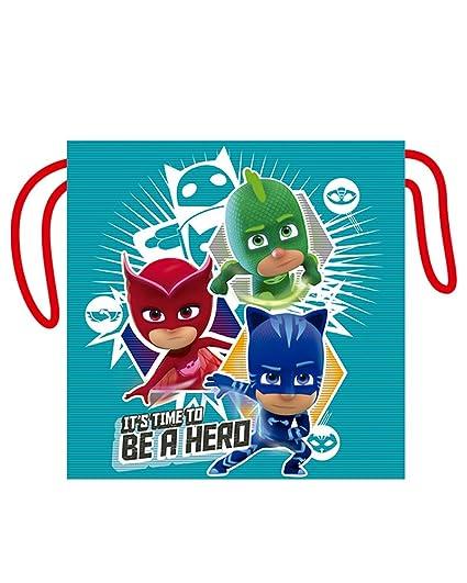 PJ Mask® Saco de merienda