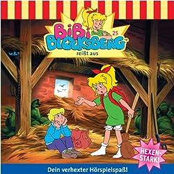 Bibi reißt aus (Bibi Blocksberg 25)