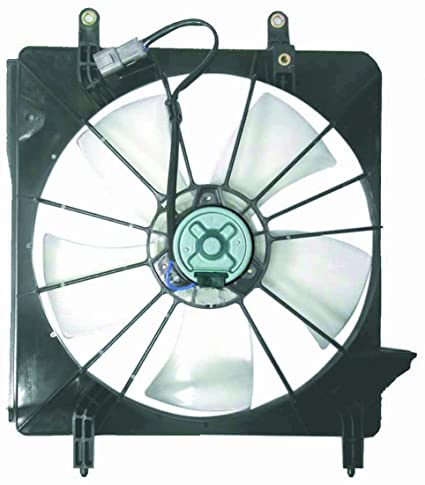 Amazon Com Ack Automotive Acura Tsx Fan Assembly Assembly Replaces