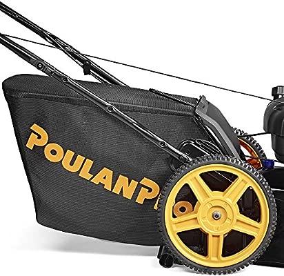 Poulan Pro PR174Y22RHP, 22 Pulgadas Briggs & Stratton ...